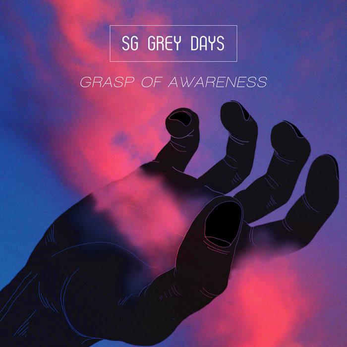 Grasp of Awareness cover art