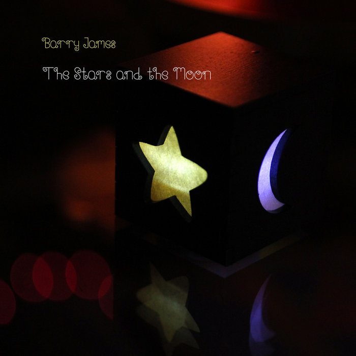 The Stars and the Moon cover art