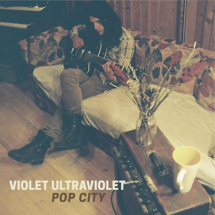 Pop City cover art