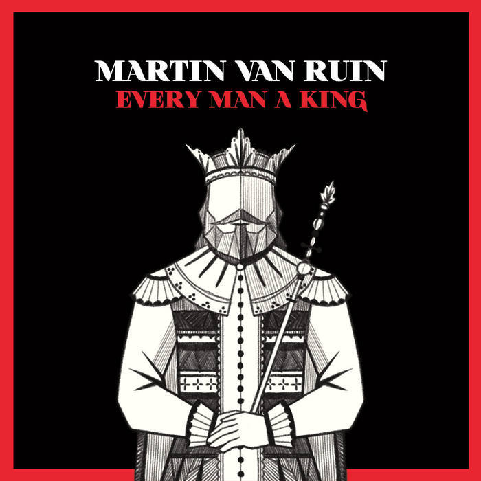 Every Man a King cover art
