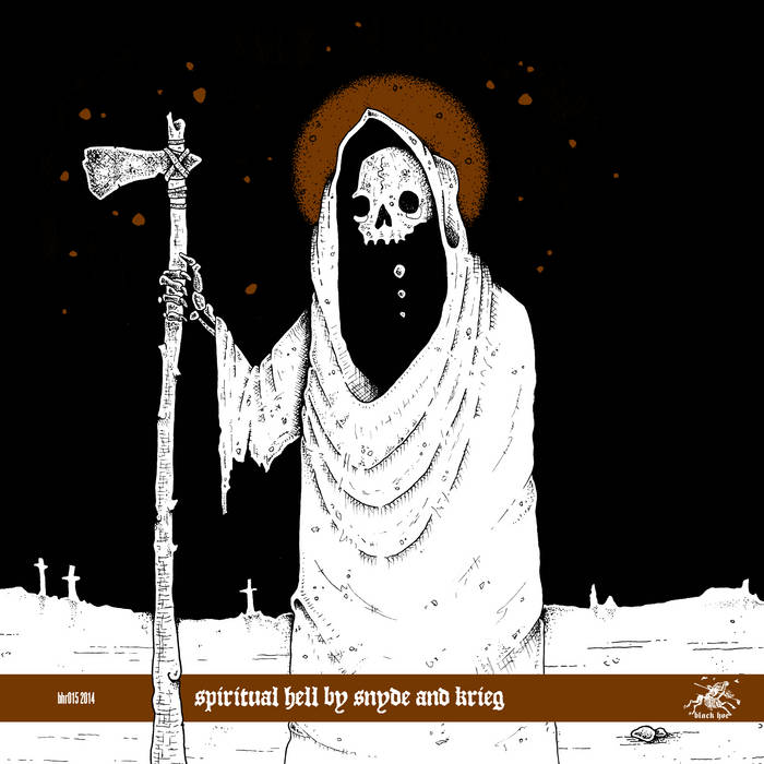 Spiritual Hell cover art