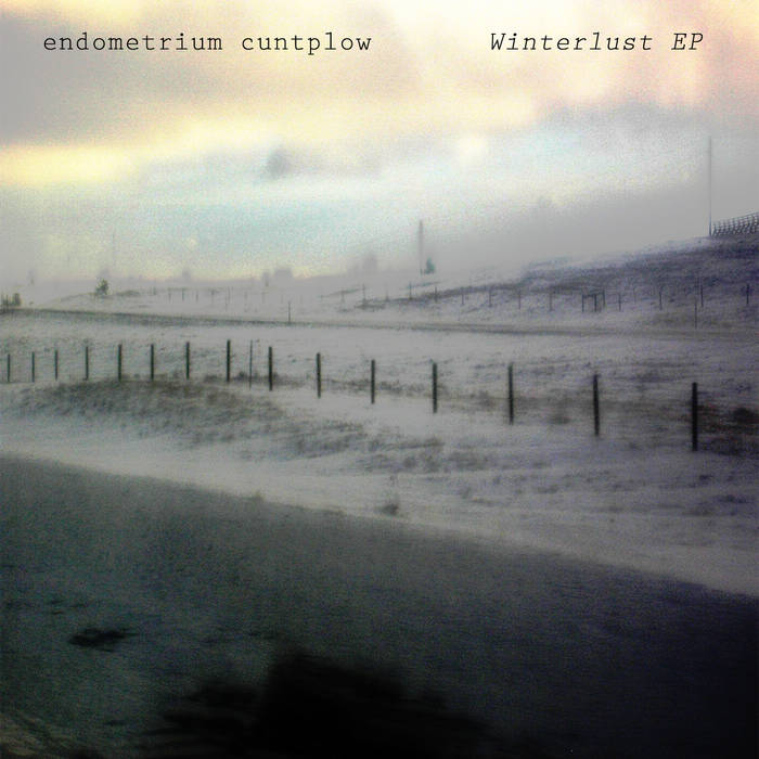 Winterlust EP cover art