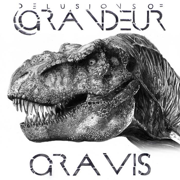 Gravis cover art