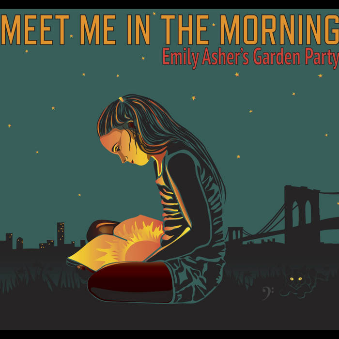 MEET ME IN THE MORNING cover art