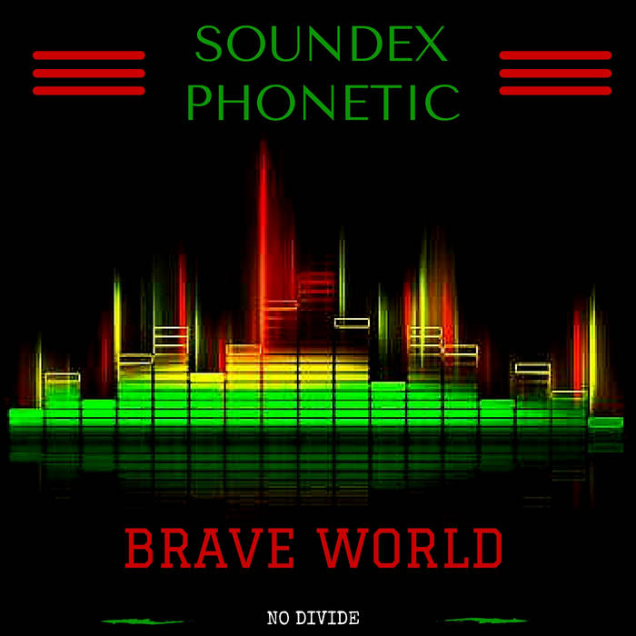 Brave World cover art