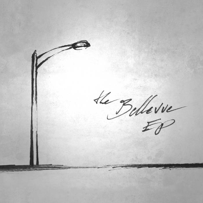 The Bellevue EP cover art