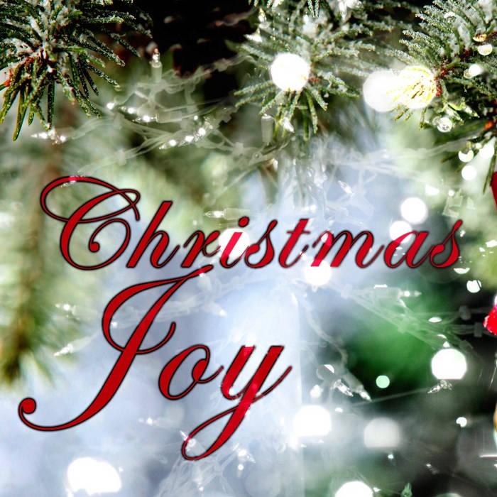 Christmas Joy cover art