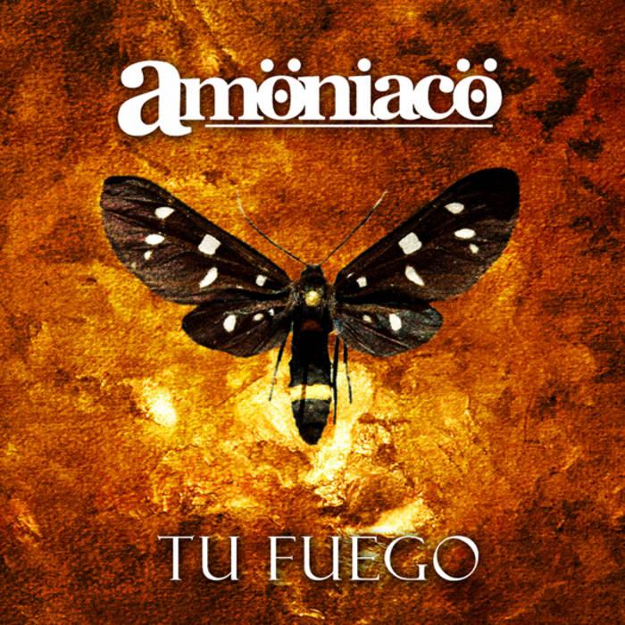Tu Fuego cover art