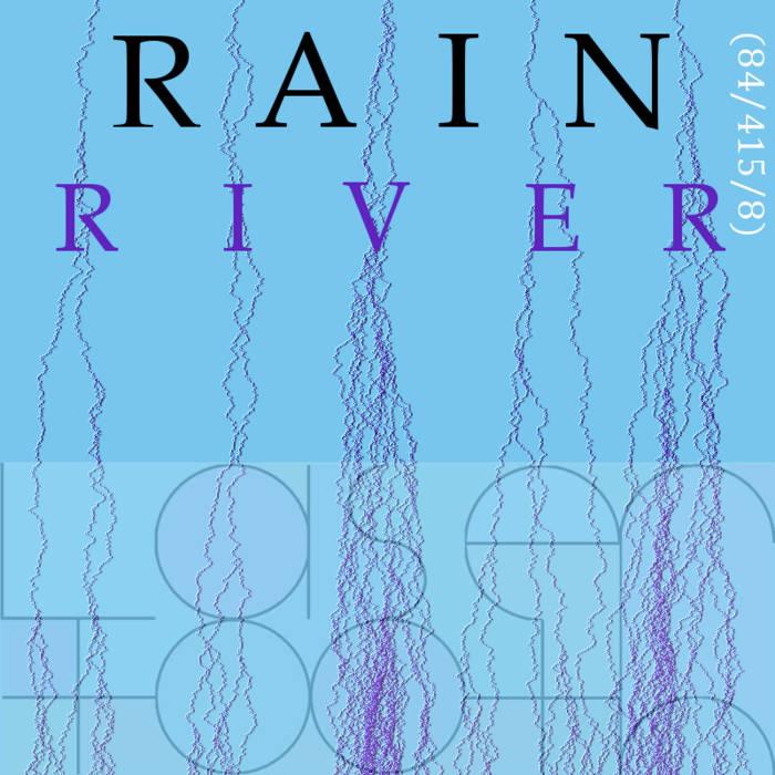 Rain/River/84/415/8 cover art