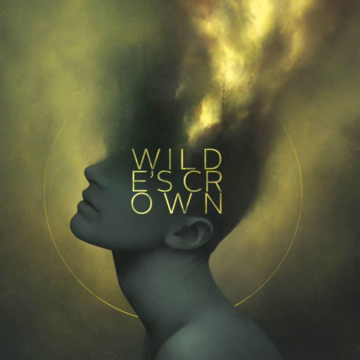 WILDE'S CROWN cover art