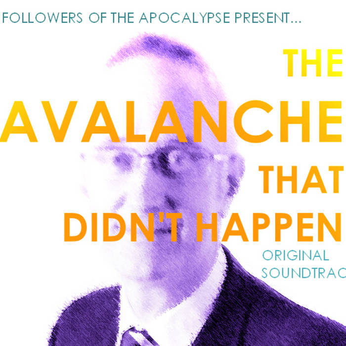 The Avalanche That Didn't Happen cover art
