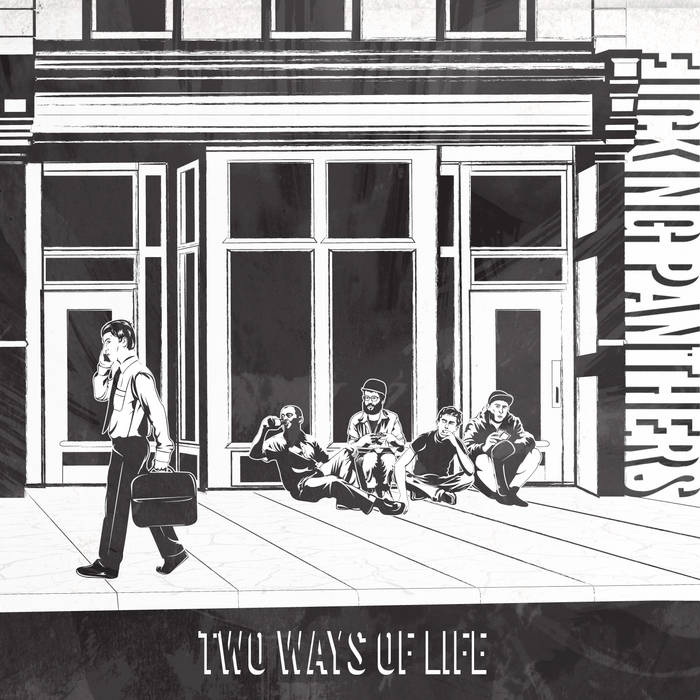 Two Ways of Life cover art