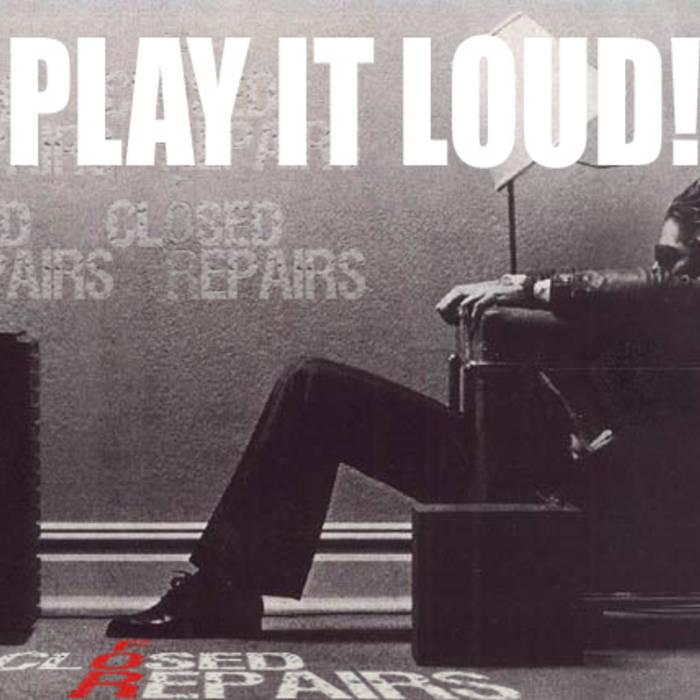 Play It Loud! cover art