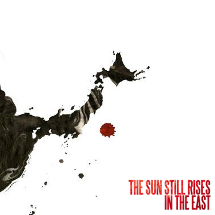 The Sun Still Rises In The East cover art