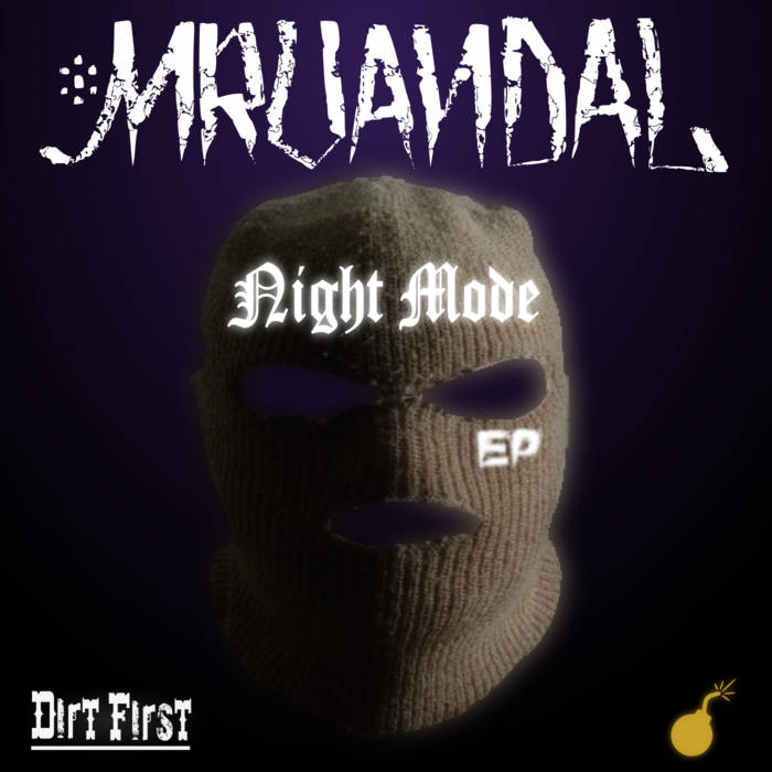 Night Mode EP cover art