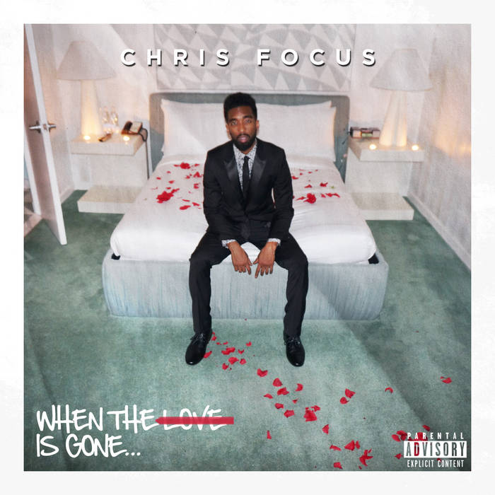When The Love Is Gone cover art