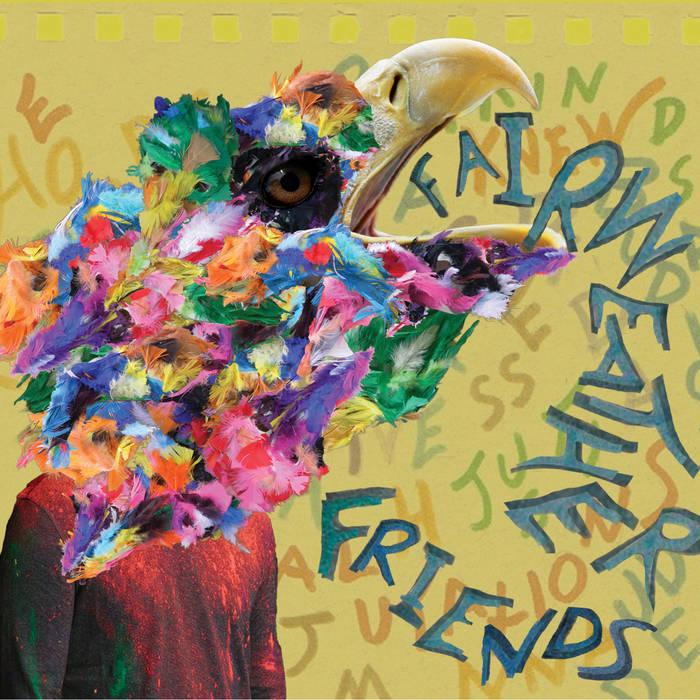 Fairweather Friends cover art