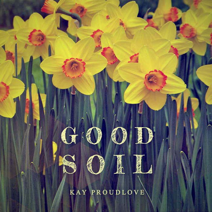 Good Soil cover art