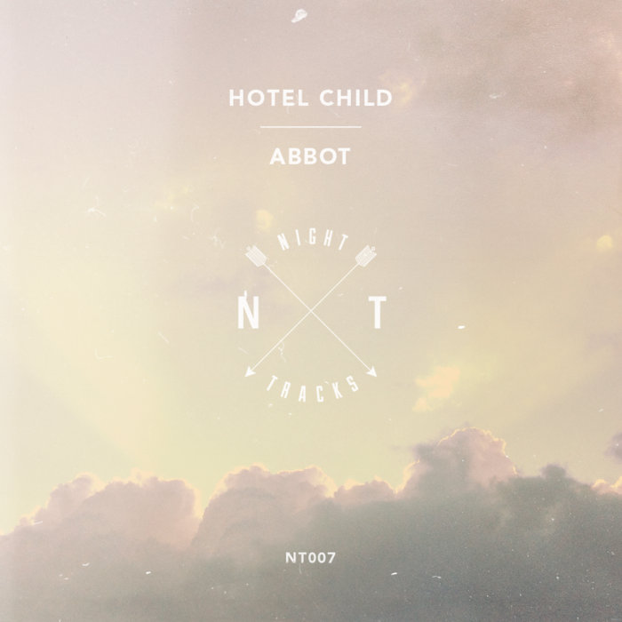 Hotel Child - Abbot cover art