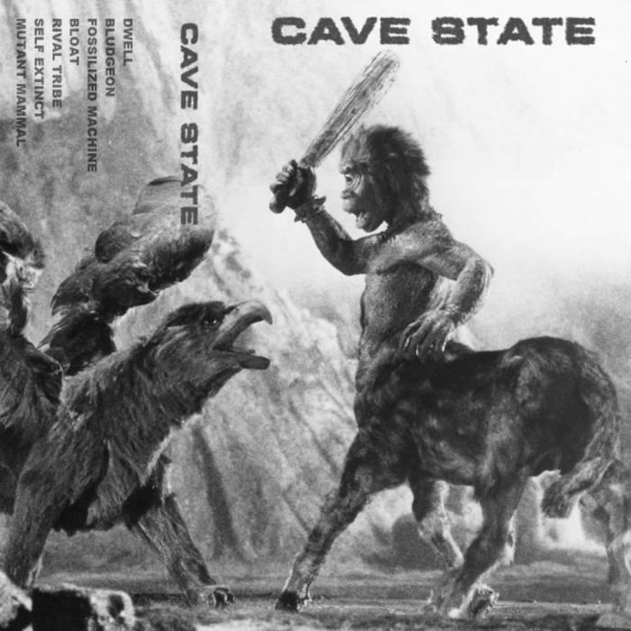 Demo Tape cover art