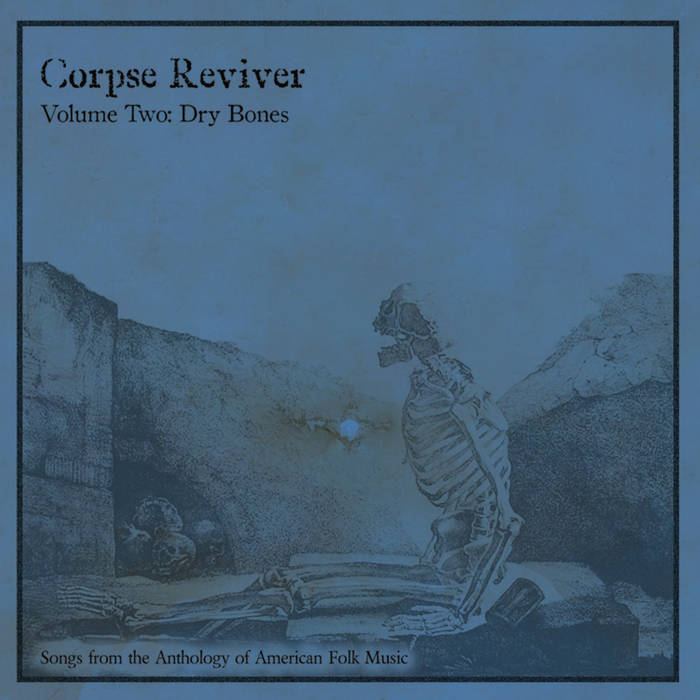 Volume Two: Dry Bones cover art