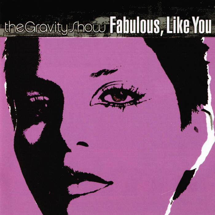 Fabulous, Like You cover art