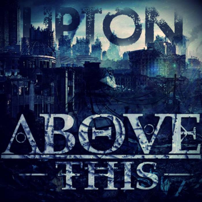 Lipton cover art