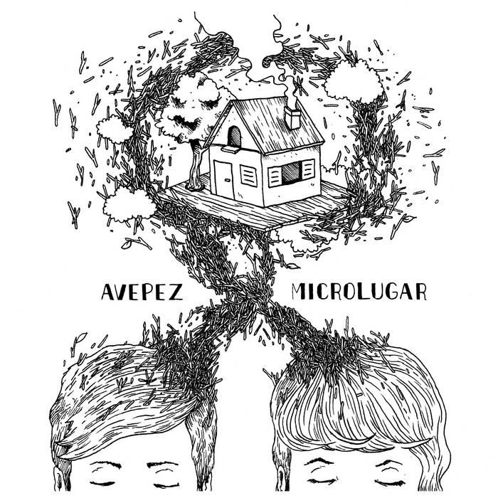 Microlugar cover art