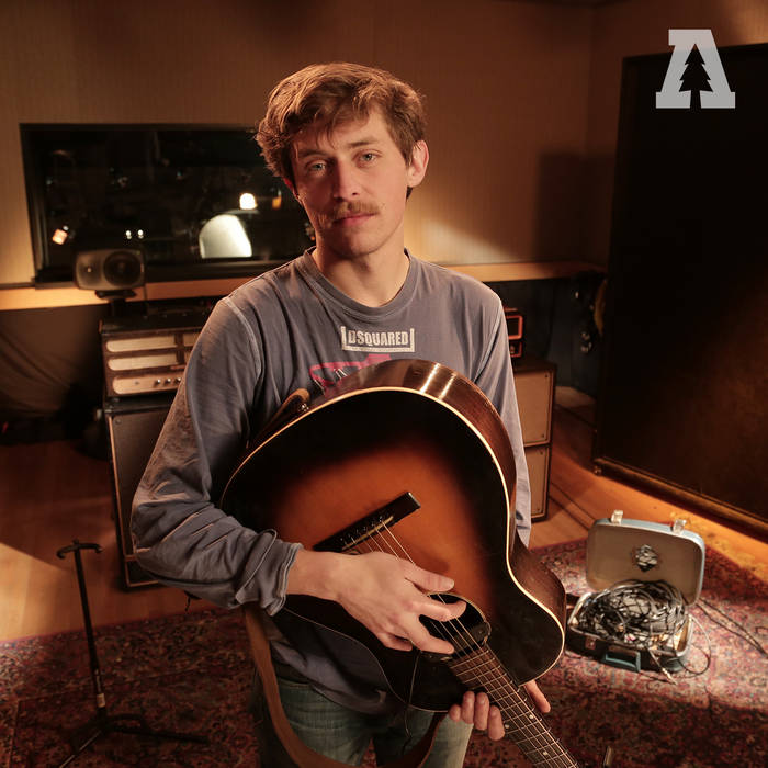 Small Houses - Audiotree Live cover art