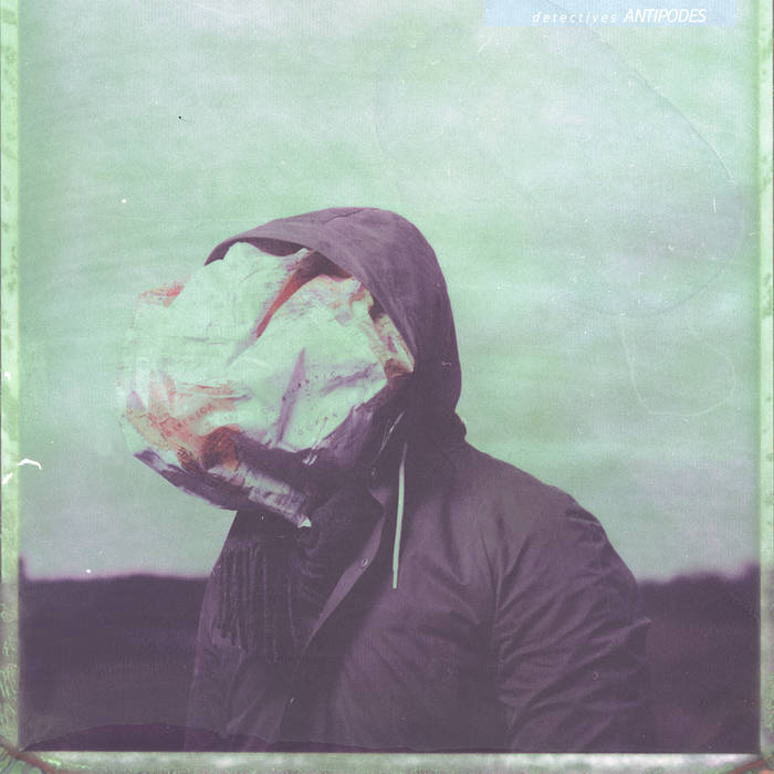 Antipodes cover art