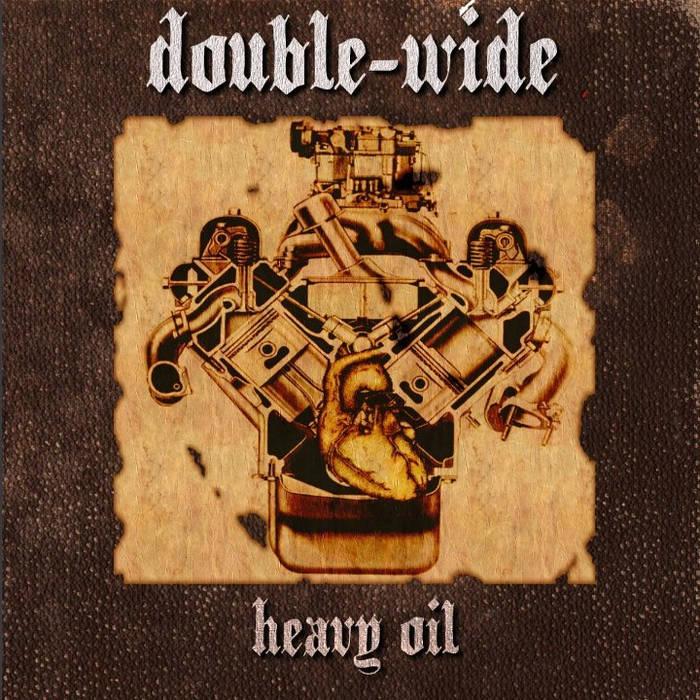 Heavy Oil cover art