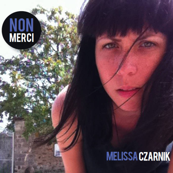 NON MERCI cover art