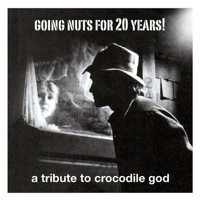 GOING NUTS FOR 20 YEARS! cover art