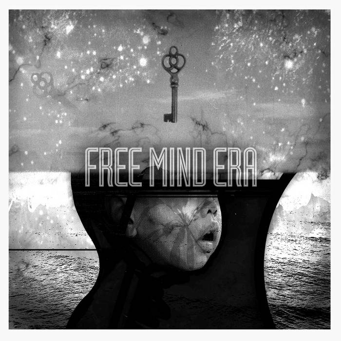 Free Mind Era [EP] cover art