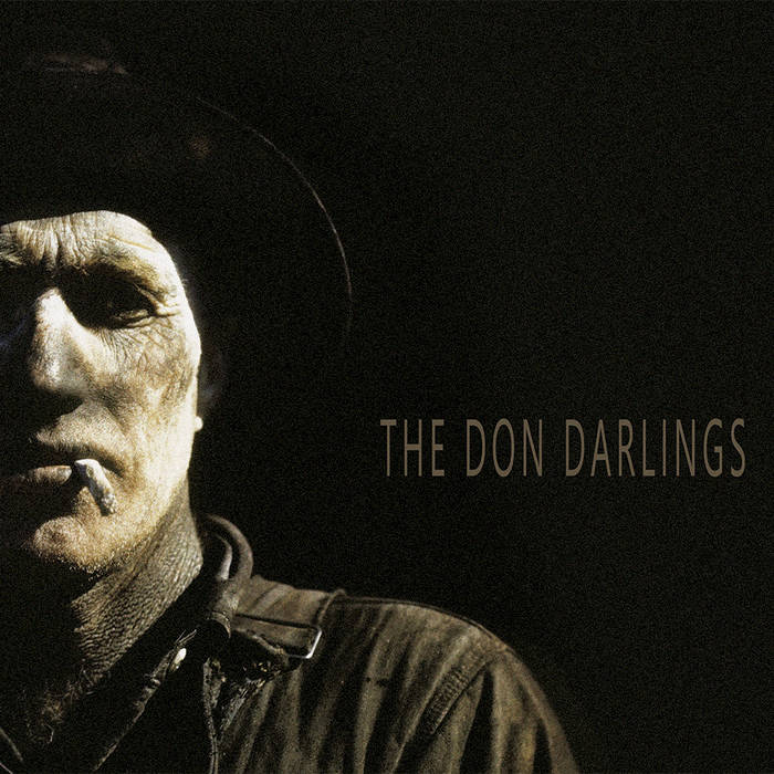 The Don Darlings cover art
