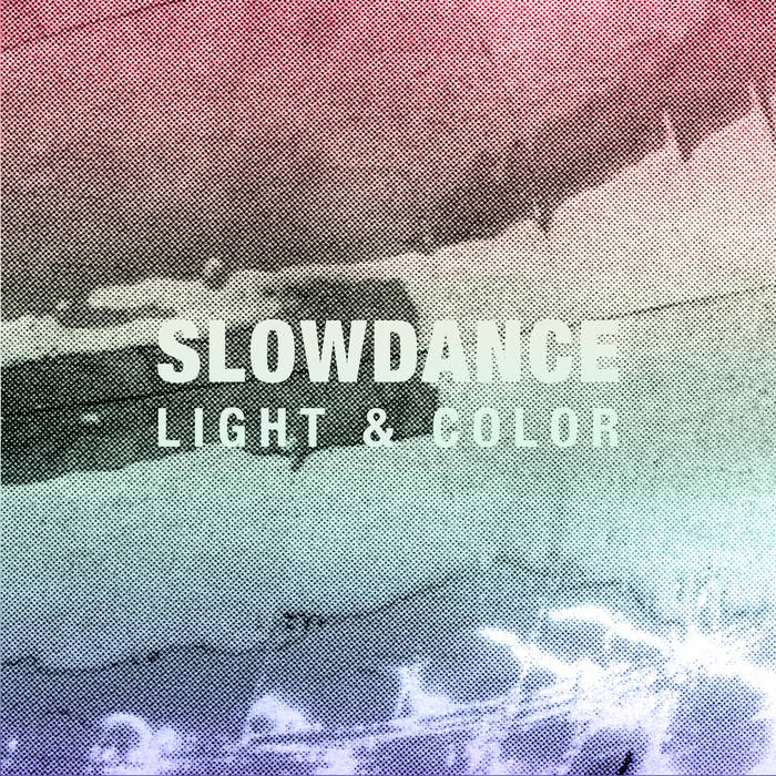 Light & Color EP cover art