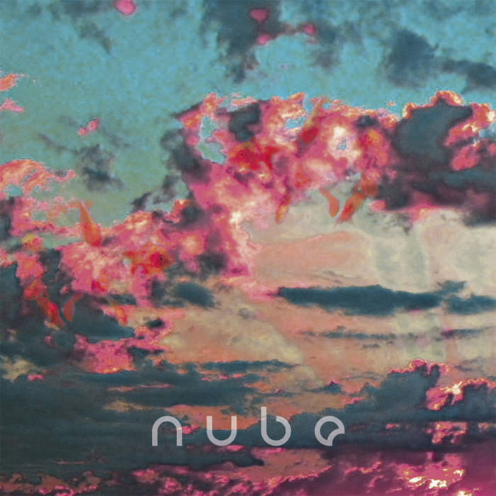 Nube cover art