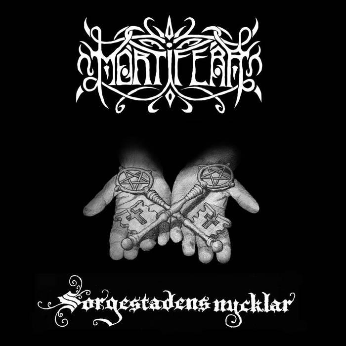 Sorgestadens Nycklar cover art