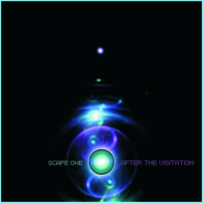 After the Visitation cover art