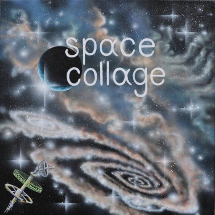Space Collage cover art