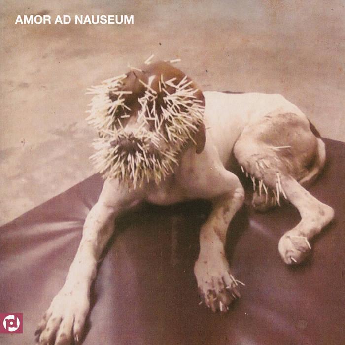 Amor Ad Nauseum cover art