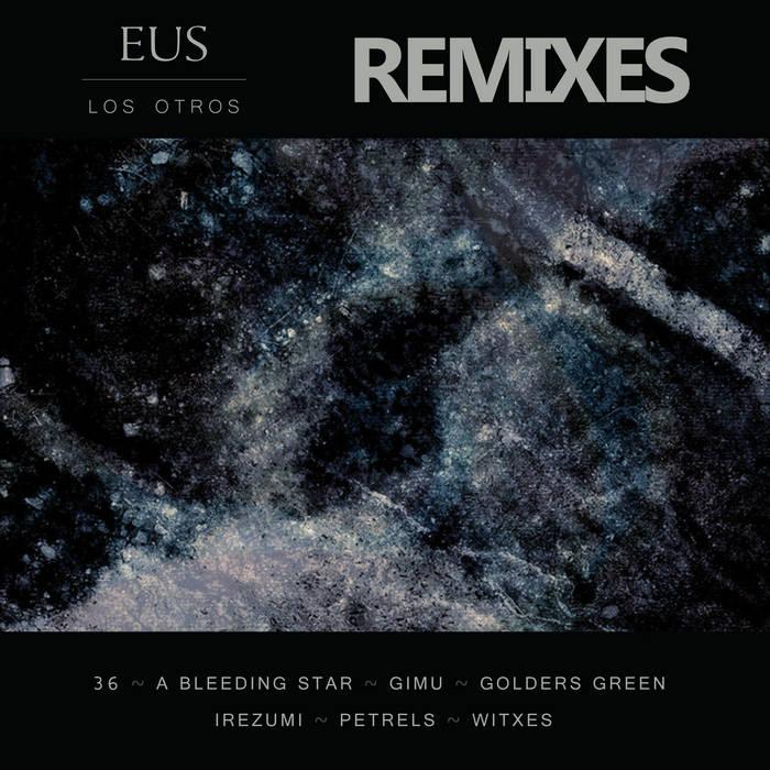 Los Otros Remixes cover art