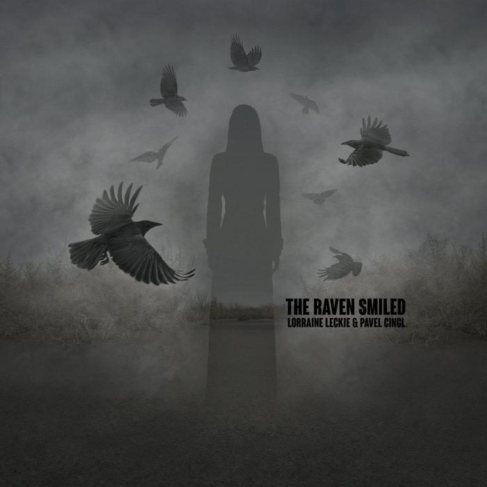 The Raven Smiled cover art