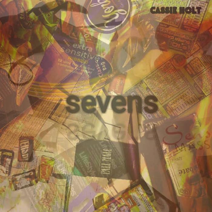 sevens cover art