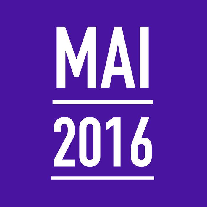 MAI 2016 cover art