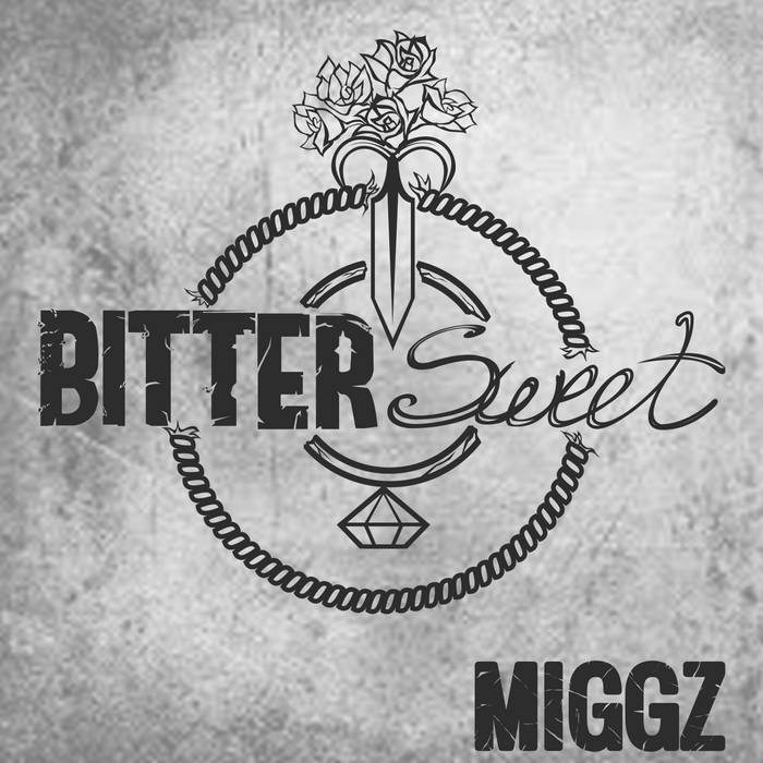 Bittersweet (EP) cover art