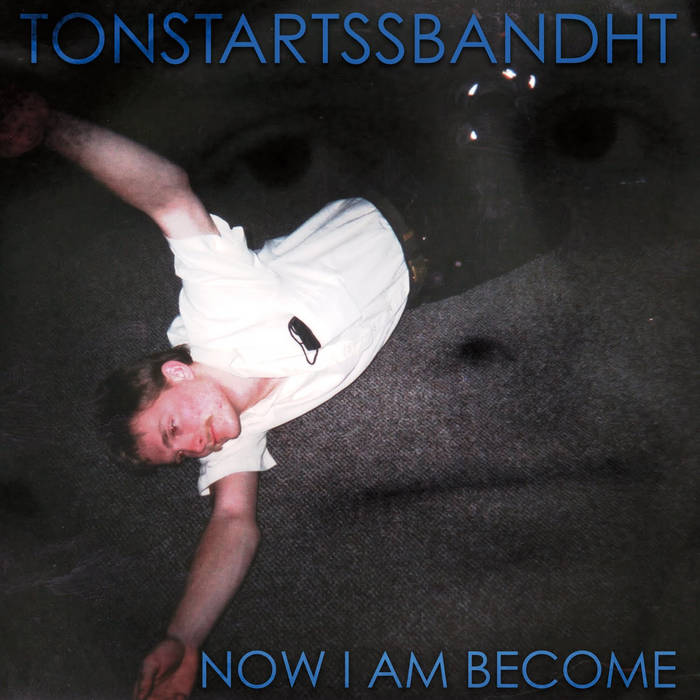 Now I Am Become cover art