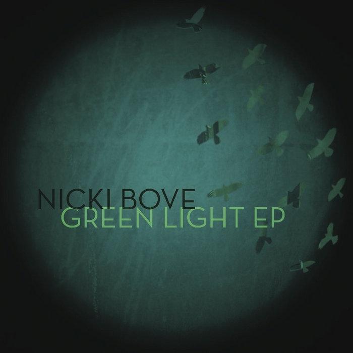 Green Light EP cover art
