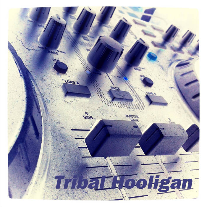 Tribal Hooligan cover art