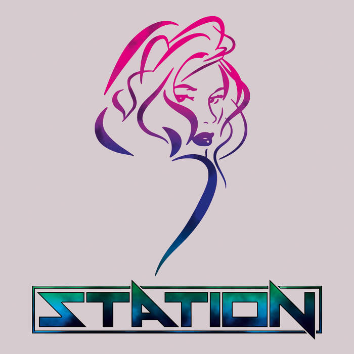Station cover art